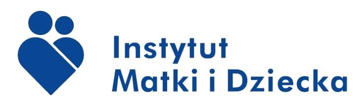 logo Instytutu Matki iDziecka