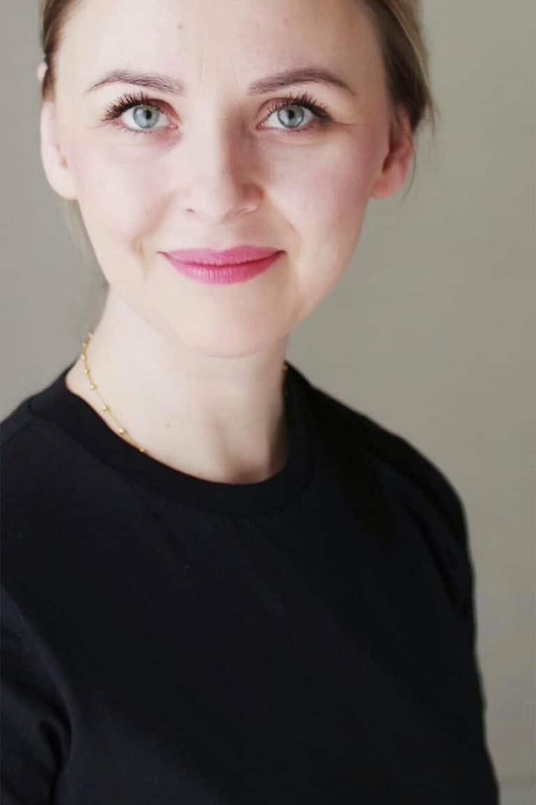 Joanna Juchnowicz - klient Kiwwwi - strony WWW